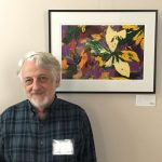 Gerry Blanchard – September 2018 Artist of the Month