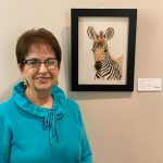 Dorothy Craft – November Artist of the Month