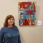 Connie Wolin – February Artist of the Month